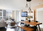 Modern and Stlish Dinning Room