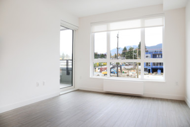 Modern Luxury Home at North Vancouver
