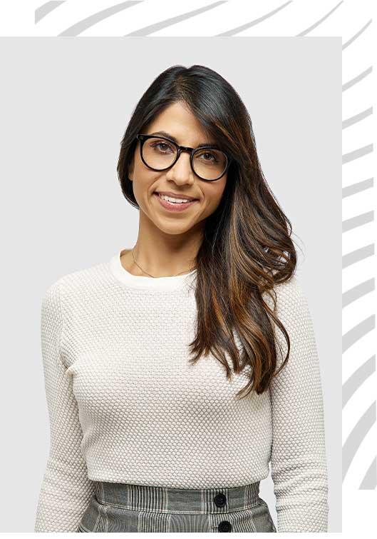 Myra Rajan - FOUNDER | DIRECTOR OF OPERATIONS