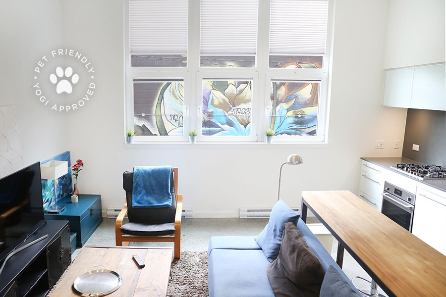 Furnished Townhouse at Lido