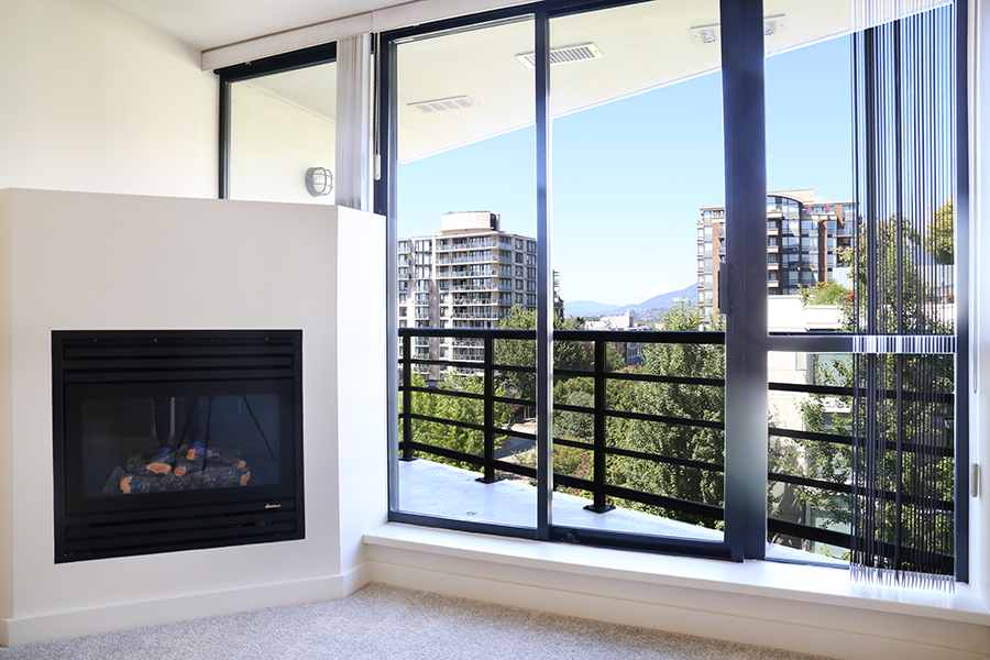 Rental Property in North Vancouver