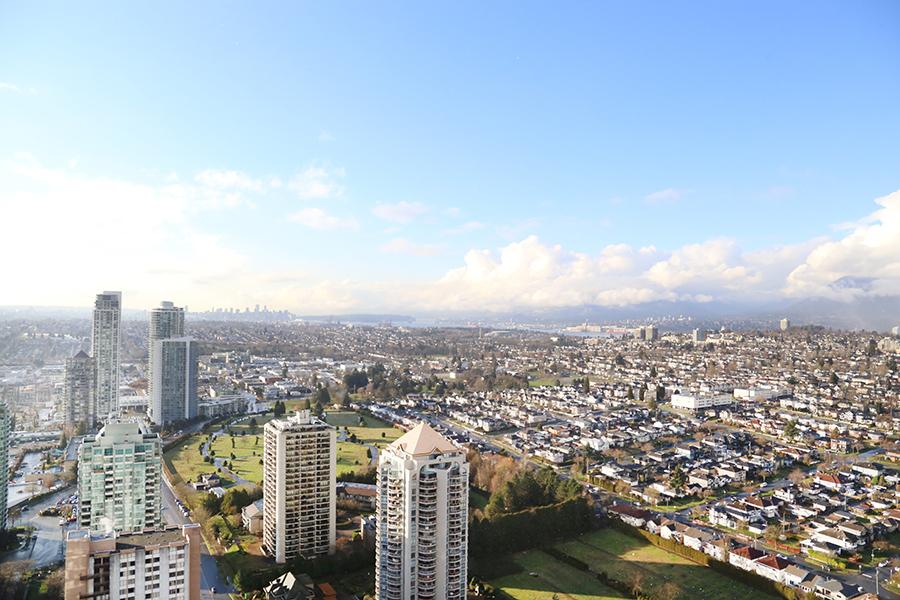 Amazing View from Top Floor
